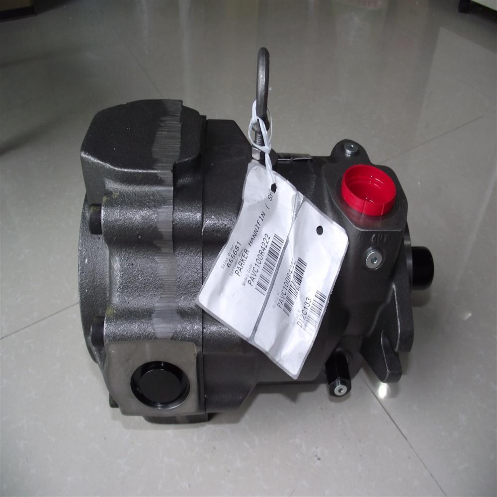 派克柱塞泵PAVC100R4222