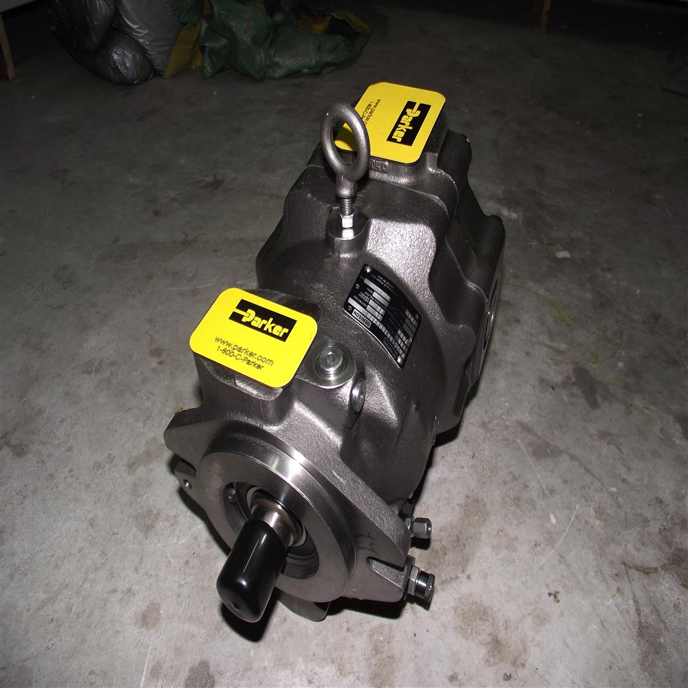 派克柱塞泵PAVC10038R4222